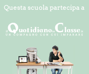 il quotidiano in classe