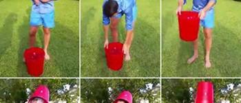 Ice Bucket Challenge (1)