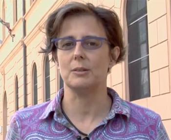 Gianna Fregonara