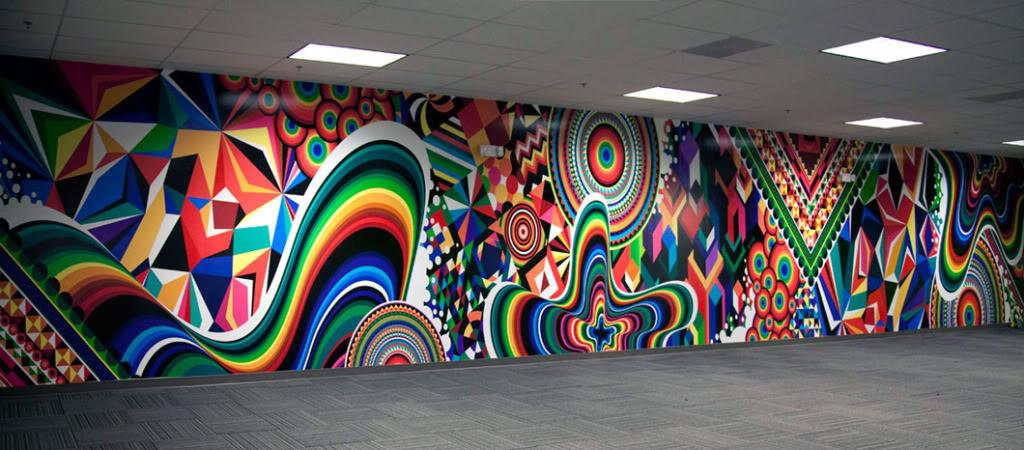 Il quotidiano in classe graffiti e murales potenziali forme d arte il quo - Sculptures metalliques murales ...
