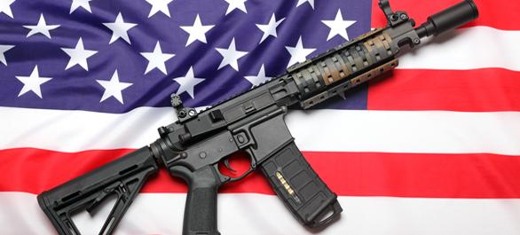 La vendita legale di armi in America: è sicuro per la popolazione?