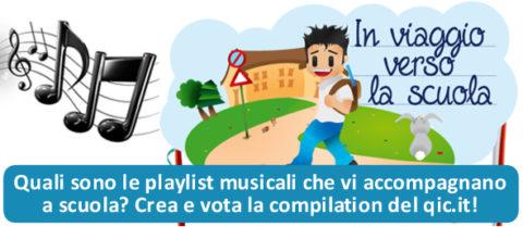 Da Sanremo alle vostre playlist: racconta il tuo viaggio musicale!