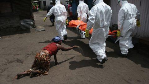 Ebola: cosa farei io.