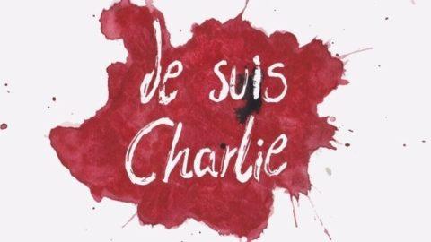 Solo Charlie è Charlie