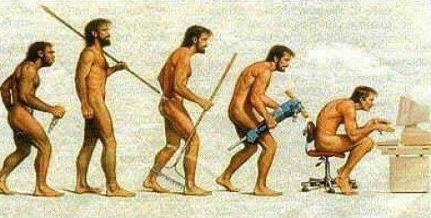 La tecnologia cambia la nostra vita