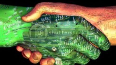 La tecnologia ha cambiato il mondo.