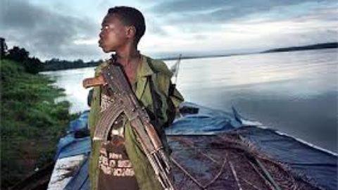 Lettera di augurio ad un ragazzo proveniente da Sudan