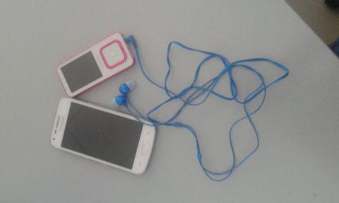 L'mp3 e la musica