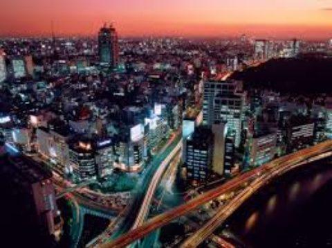 La città che vorrei