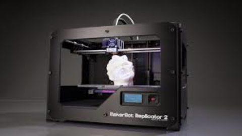 Stampanti 3D, sarà rivoluzione?