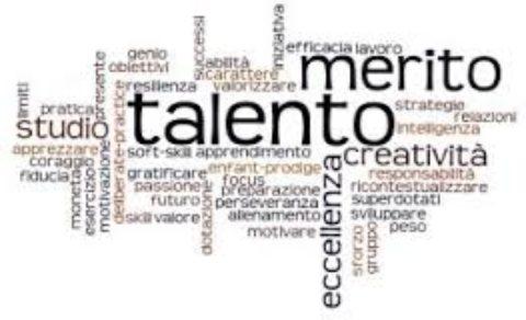 l talento non si impara!