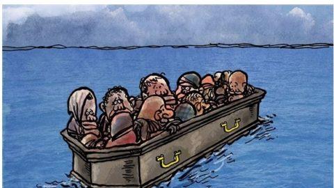 Il Mediterraneo:terra di sogni e di chimere