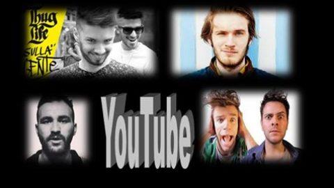 Il mondo di YouTube