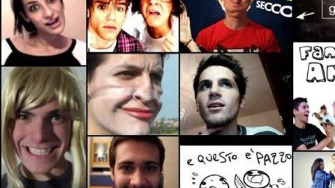 8 co-protagonisti del successo dello youtuber