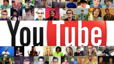 Youtubers: i milionari del futuro