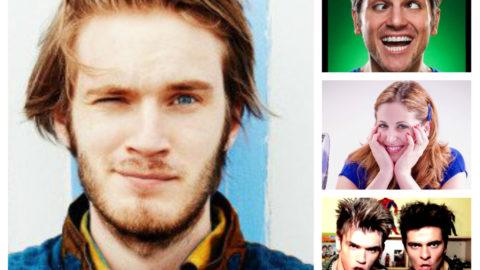 Chi sono veramente i Youtubers?