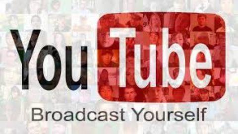 Da grande voglio fare la youtuber!