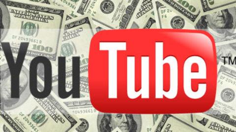 YouTube: il lavoro del futuro?