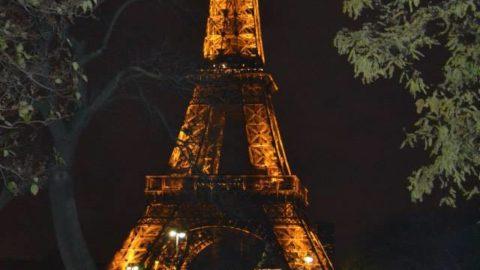 Parigi è la città in cui mi piacerebbe vivere!