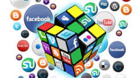I social network,un innovazione per l'uomo