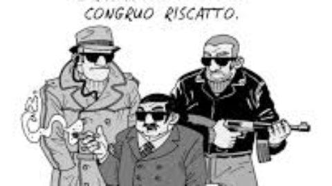 Italy as mafia?