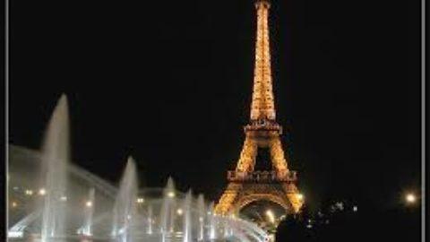 Parigi la città dei sogni