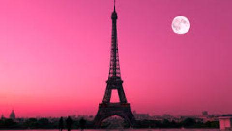 visitereste Parigi?