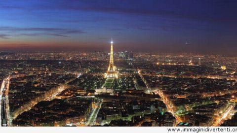 Parigi: città dai mille volti