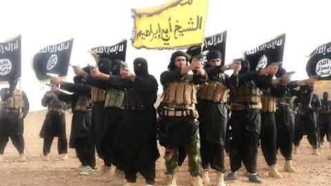 Chi fornisce le armi all'Isis?
