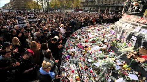 La paura dopo i fatti di Parigi