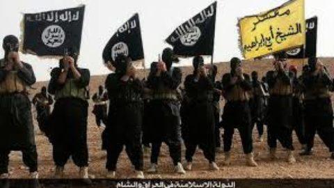 Finanziamenti dell'ISIS