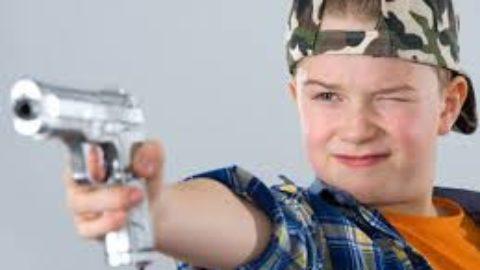 videogiochi:violenza cinematografica o realtà?