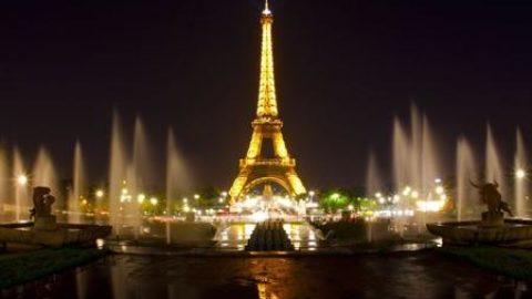 Parigi non molla