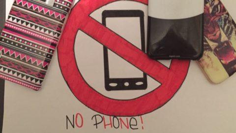 I cellulari in classe: distrazione o utilità?