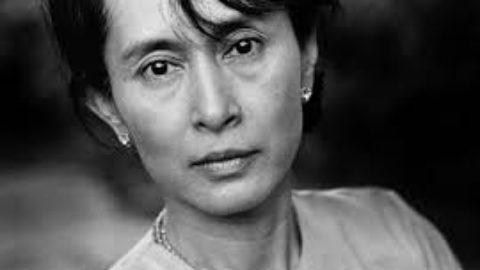I nuovi impegni politici di San Suu Kyi