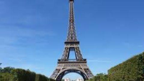 Parigi la città ideale