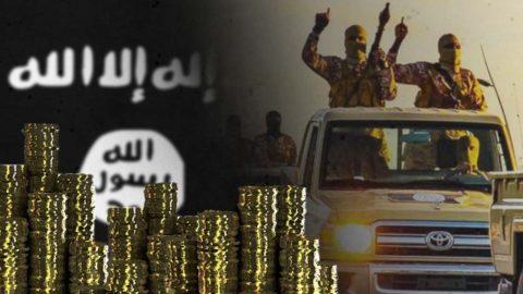 I Paesi occidentali finanziano davvero i terroristi?
