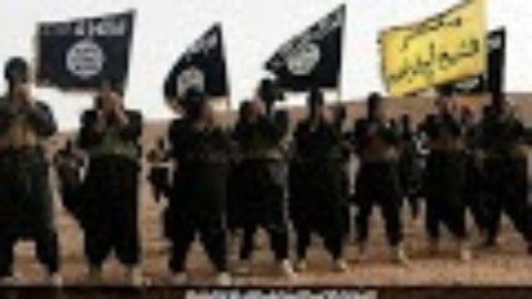 Isis:burattino nelle mani della nato