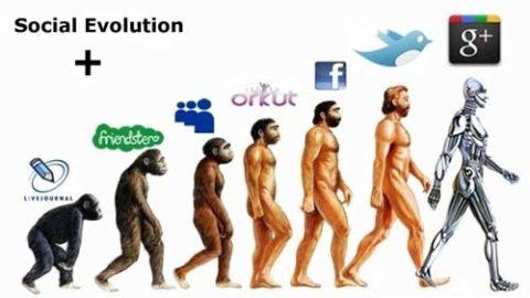 Noi sui social