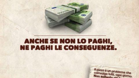 Il pizzo: pagare o denunciare ?