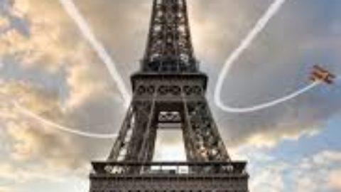 Romantica e indimenticabile: la capitale dell'amore deve essere amata