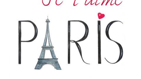 Parigi: la città che amo