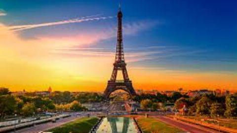 """""""#IloveParis: cos'è Parigi per voi?"""""""