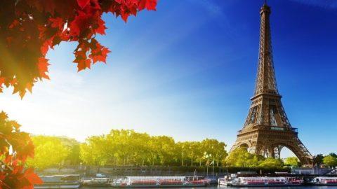 Parigi è libera