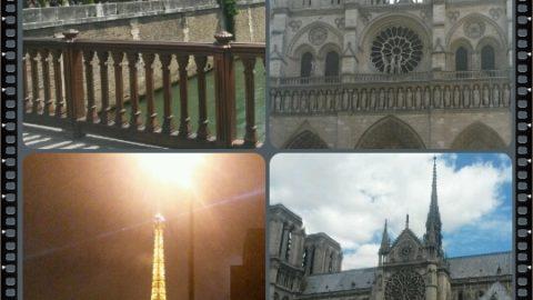 Paris: la ville la plus belle au monde