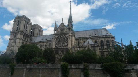 Paris, la ville plus belle
