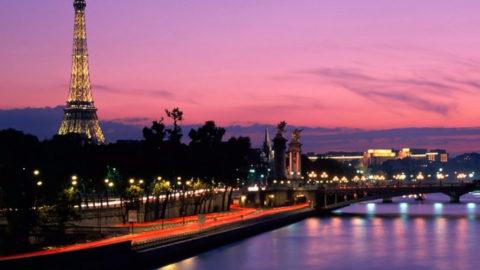 Aggiungi due lettere a Paris, ed è il paradis.