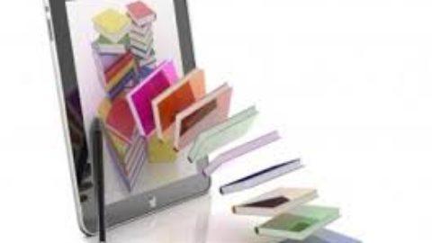 I libri di carta sopravviveranno di sicuro!