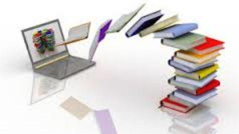 Libri di carta o ebook?