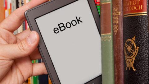 Libri vs E book